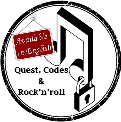 Quest, Codes & Rock'n'roll
